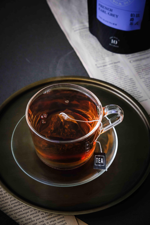 法式伯爵茶